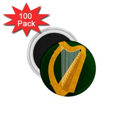 Flag of Leinster 1.75  Magnets (100 pack)