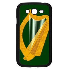 Flag of Leinster Samsung Galaxy Grand DUOS I9082 Case (Black)