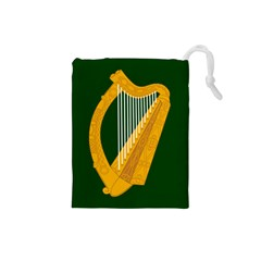 Flag of Leinster Drawstring Pouches (Small)