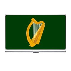 Flag of Leinster Business Card Holders