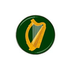 Flag of Leinster Hat Clip Ball Marker (10 pack)