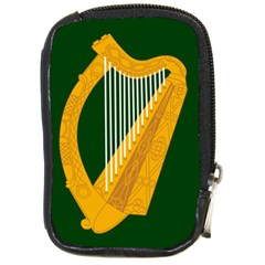 Flag of Leinster Compact Camera Cases