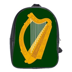 Flag of Leinster School Bags(Large)