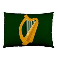Flag of Leinster Pillow Case (Two Sides)