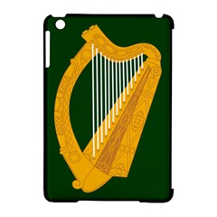 Flag of Leinster Apple iPad Mini Hardshell Case (Compatible with Smart Cover)