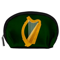 Flag of Leinster Accessory Pouches (Large)