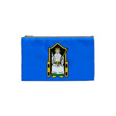 Flag Of Mide Cosmetic Bag (Small)