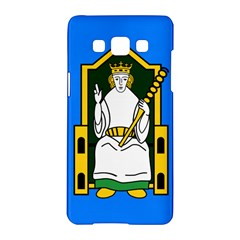 Flag Of Mide Samsung Galaxy A5 Hardshell Case