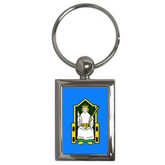 Flag of Mide Key Chains (Rectangle)