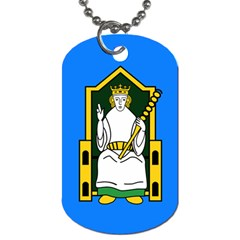 Flag of Mide Dog Tag (One Side)