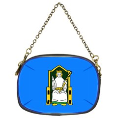 Flag of Mide Chain Purses (One Side)