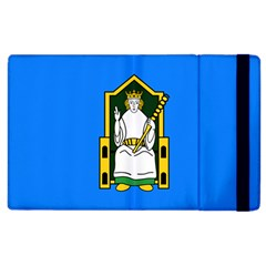 Flag of Mide Apple iPad 3/4 Flip Case