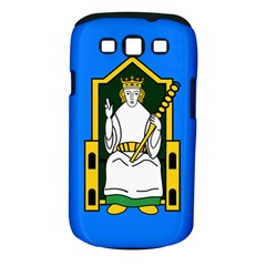 Flag of Mide Samsung Galaxy S III Classic Hardshell Case (PC+Silicone)