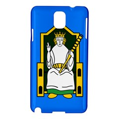 Flag of Mide Samsung Galaxy Note 3 N9005 Hardshell Case