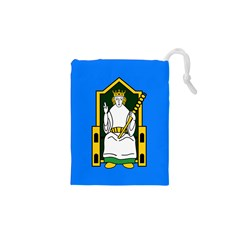 Flag of Mide Drawstring Pouches (XS)