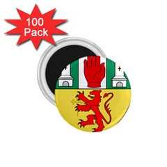 County Antrim Coat of Arms 1.75  Magnets (100 pack)
