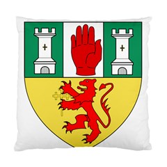County Antrim Coat of Arms Standard Cushion Case (One Side)