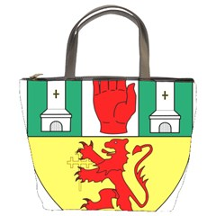 County Antrim Coat of Arms Bucket Bags