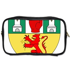 County Antrim Coat of Arms Toiletries Bags
