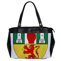 County Antrim Coat of Arms Office Handbags