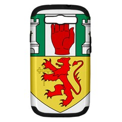 County Antrim Coat of Arms Samsung Galaxy S III Hardshell Case (PC+Silicone)