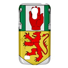 County Antrim Coat of Arms Galaxy S4 Mini