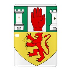 County Antrim Coat of Arms Samsung Galaxy Tab Pro 10.1 Hardshell Case