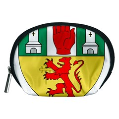 County Antrim Coat of Arms Accessory Pouches (Medium)