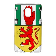County Antrim Coat of Arms Galaxy Note Edge