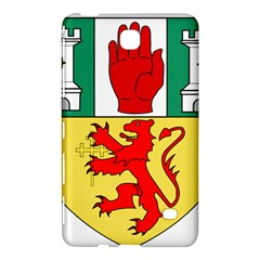 County Antrim Coat of Arms Samsung Galaxy Tab 4 (7 ) Hardshell Case