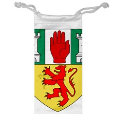 County Antrim Coat of Arms Jewelry Bag
