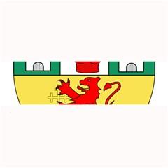 County Antrim Coat of Arms Large Bar Mats