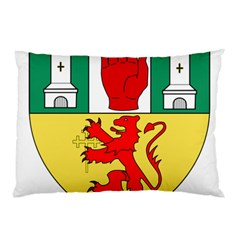 County Antrim Coat of Arms Pillow Case