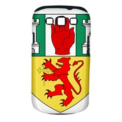 County Antrim Coat of Arms Samsung Galaxy S III Classic Hardshell Case (PC+Silicone)