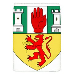 County Antrim Coat of Arms Flap Covers (L)