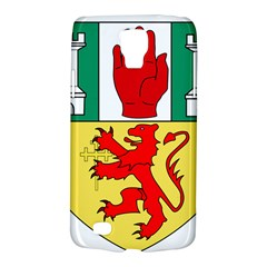 County Antrim Coat of Arms Galaxy S4 Active