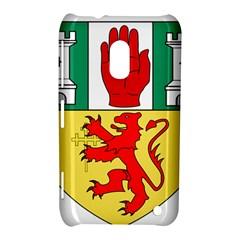 County Antrim Coat of Arms Nokia Lumia 620