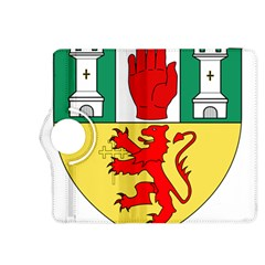 County Antrim Coat of Arms Kindle Fire HDX 8.9  Flip 360 Case