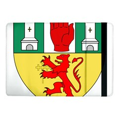 County Antrim Coat of Arms Samsung Galaxy Tab Pro 10.1  Flip Case
