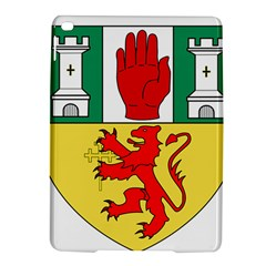 County Antrim Coat of Arms iPad Air 2 Hardshell Cases