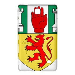 County Antrim Coat of Arms Samsung Galaxy Tab 4 (8 ) Hardshell Case