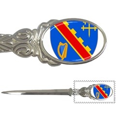 County Armagh Coat of Arms Letter Openers