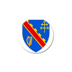 County Armagh Coat of Arms Golf Ball Marker