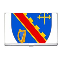 County Armagh Coat of Arms Business Card Holders
