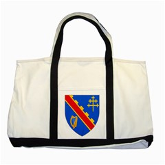 County Armagh Coat of Arms Two Tone Tote Bag