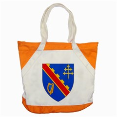 County Armagh Coat of Arms Accent Tote Bag