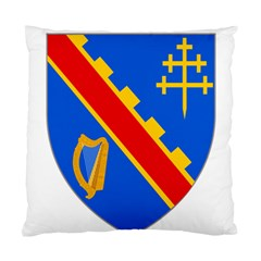 County Armagh Coat of Arms Standard Cushion Case (One Side)