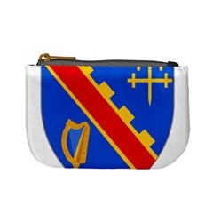 County Armagh Coat of Arms Mini Coin Purses