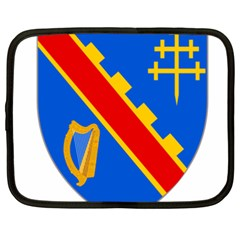 County Armagh Coat of Arms Netbook Case (XXL)