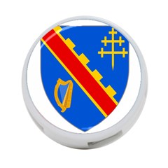 County Armagh Coat of Arms 4-Port USB Hub (One Side)